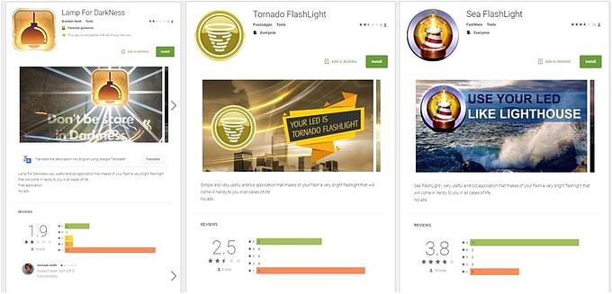 Mobile banking Trojan sneaks into Google Play targeting