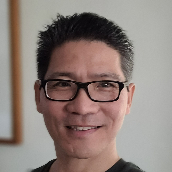 Stephen Kho