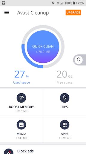 Avast-cleanup-screenshot