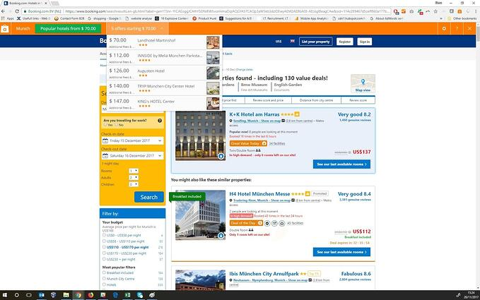 Avast SafePrice best prices shopping online