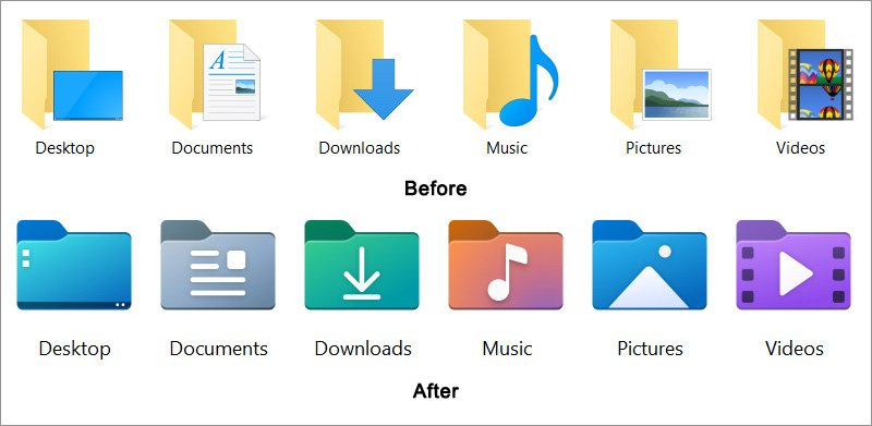 frequent-folder-before-and-after