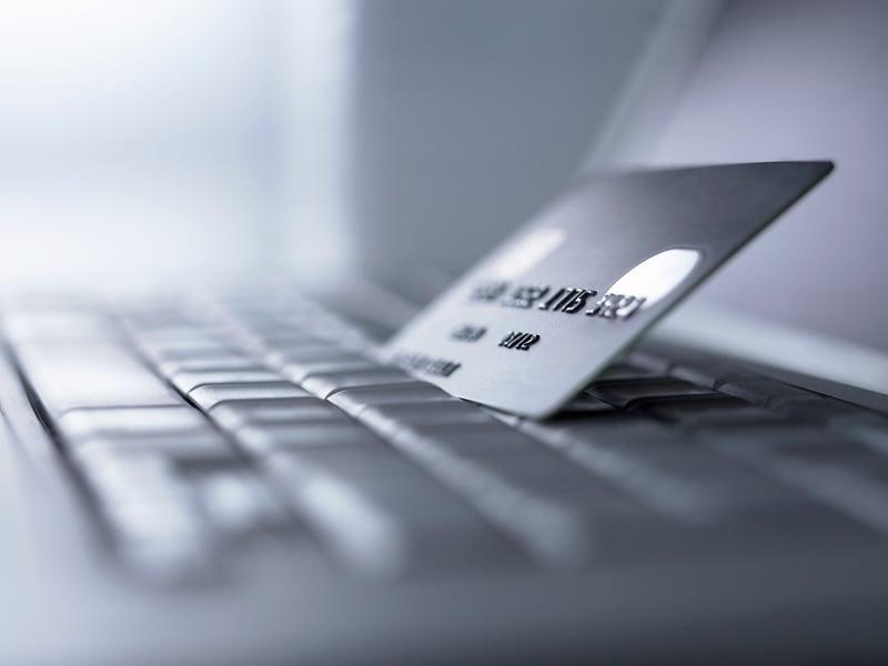 Keyboard-and-Creditcard