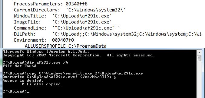 EncrypTile ransomware