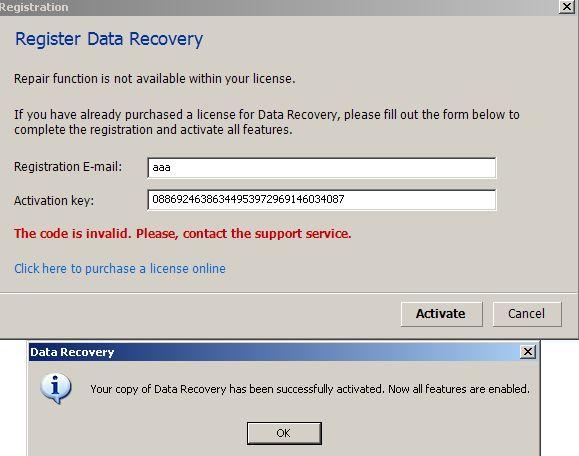 Globe ransomware registry editor