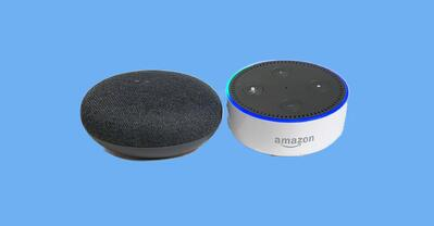 smart-home-assistant-devices