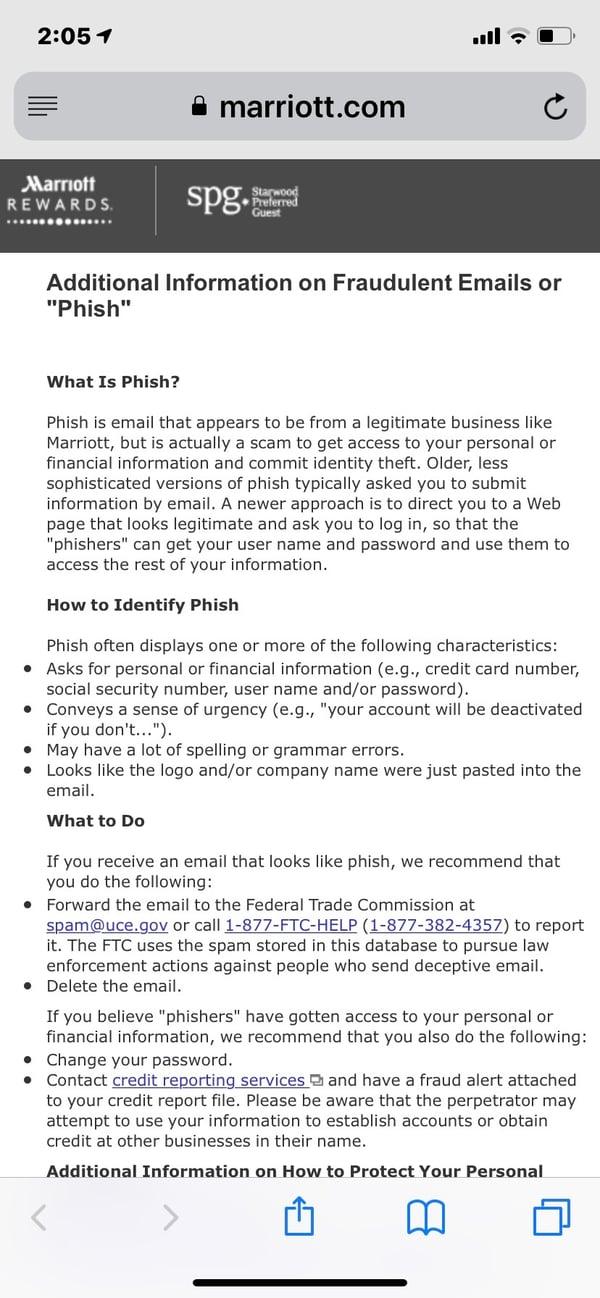 starwood-marriott-phishing-message