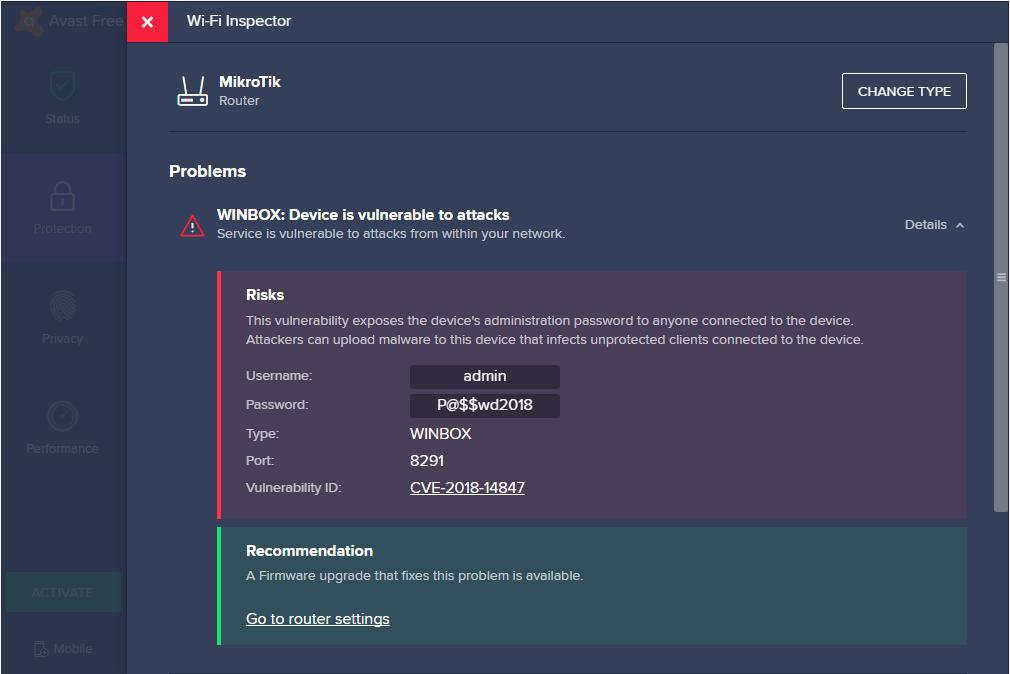 wi-fi-inspector-winbox-vulnerability-screen