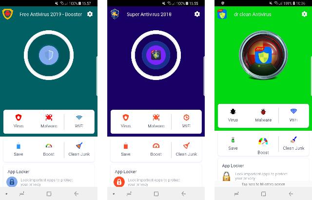 nejlepší app aplikace pro Android