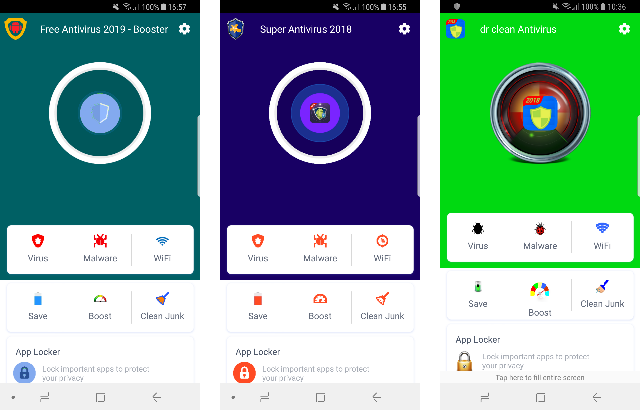 How risky is your Android security app? | Avast