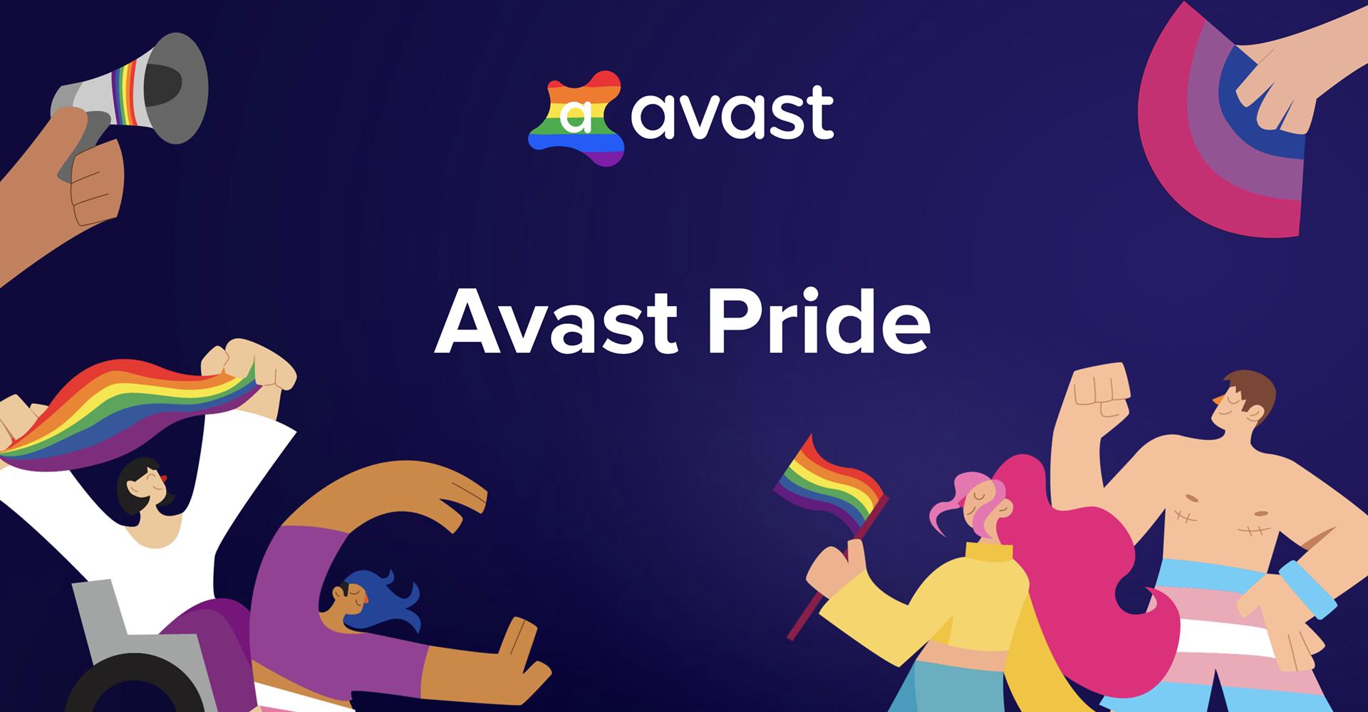 Avast Pride Event 2021 | Avast