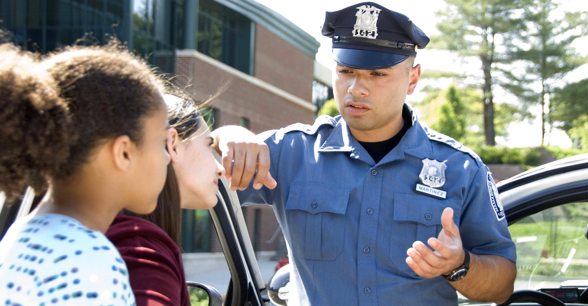 Social Media Surveillance By Law Enforcement | Avast