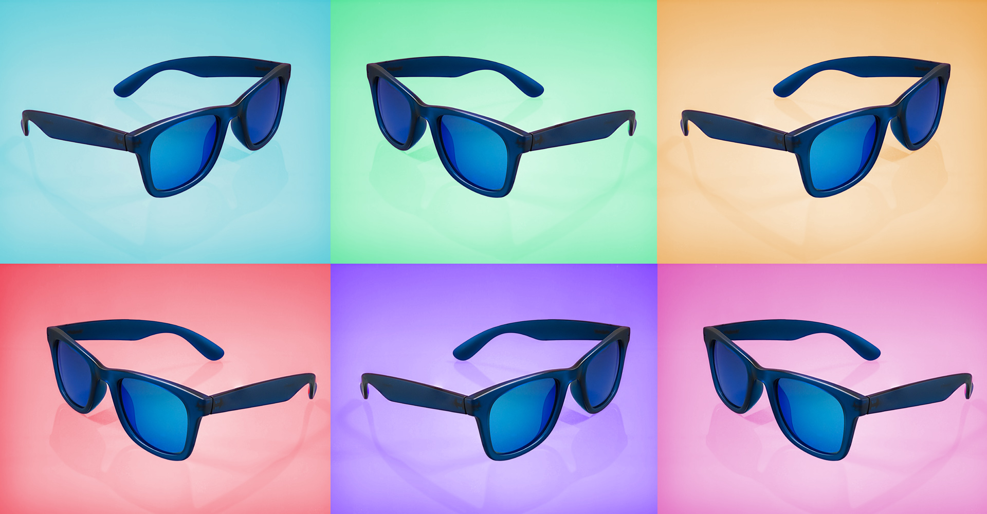 Facebook Releases Video Capture Glasses | Avast