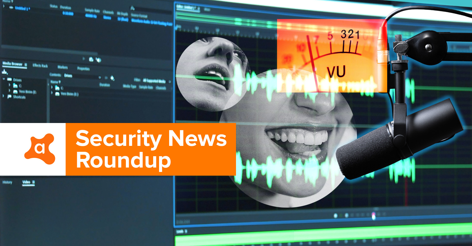 The Security Threat of Voice Cloning | Avast