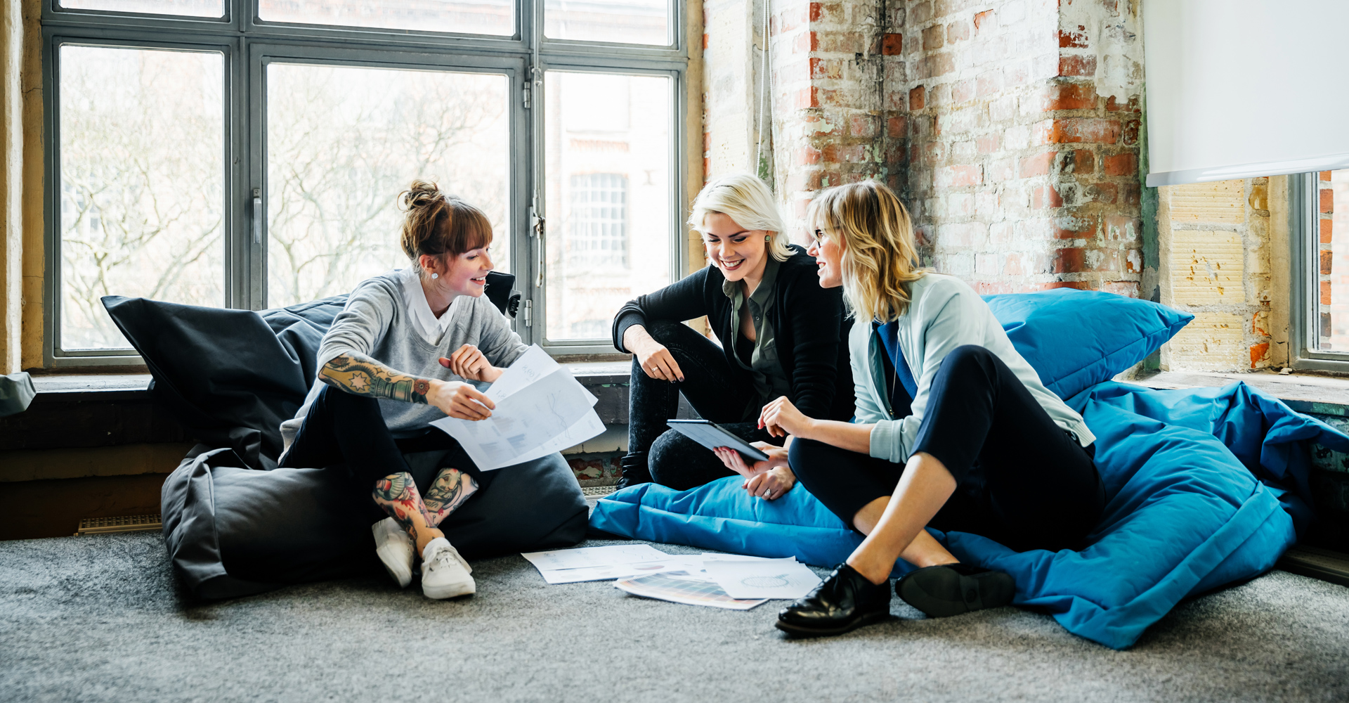 Women In Senior Tech Leadership | Avast