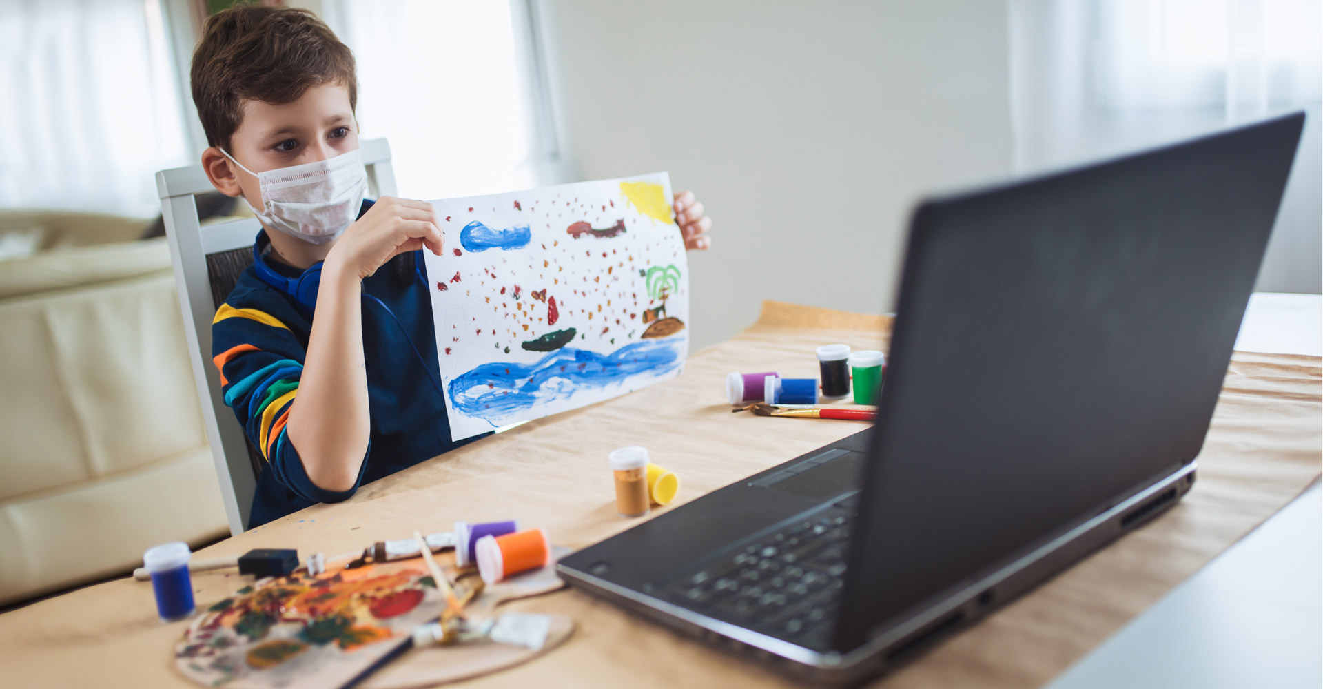 Back-to-School Tips For Safe And Fun Online Learning | Avast
