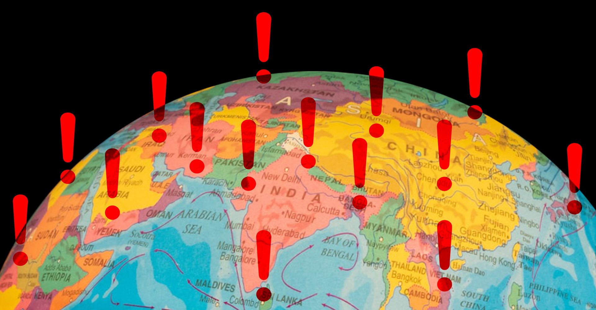 Global Risk Report 2021 Snapshot   Avast