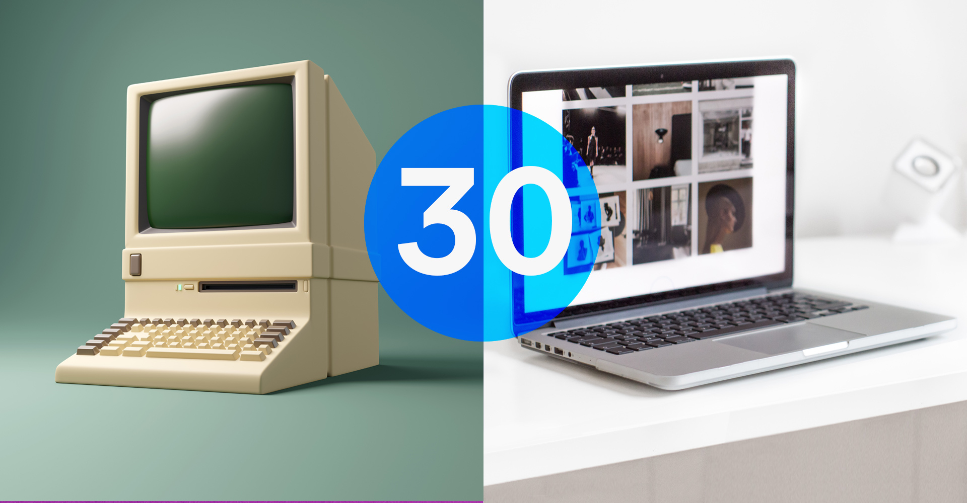 30th Anniversary of the World Wide Web | Avast